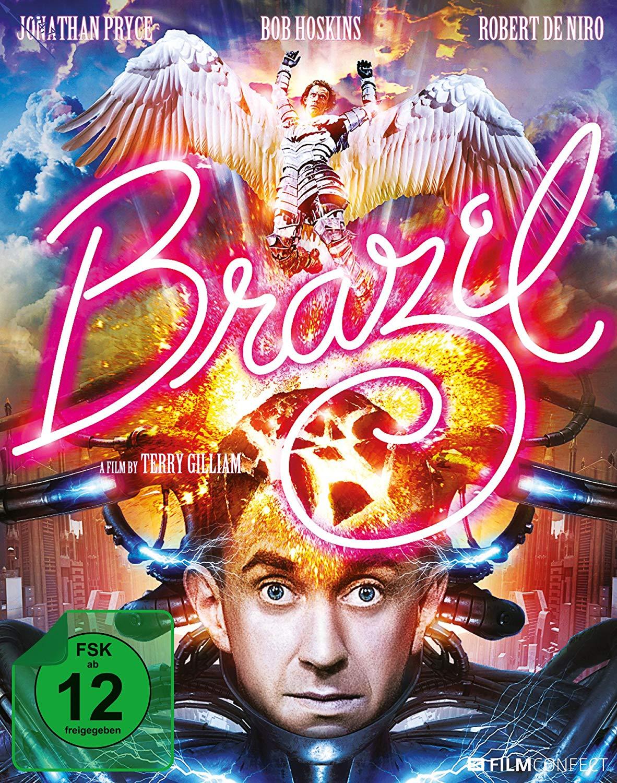 Brazil & Butch Cassidy and the Sundance Kid Limited FuturePak Edition (Blu-ray) für je 7€ uvm. versandkostenfrei (Saturn)