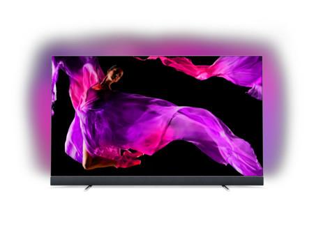 """Philips OLED 9 series 65OLED903/12 164 cm (65"""") OLED-TV"""