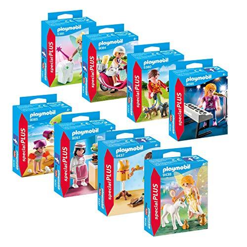[Amazon Prime] Playmobil 10374 Special Plus-Set Girls