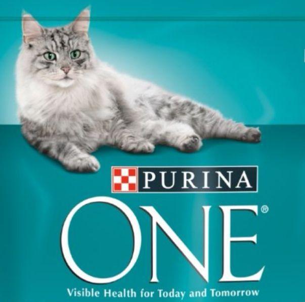 Purina ONE Coupons ~ Trockennahrung + Nassnahrung