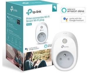 TP-Link Kasa HS100 Smart Home WLAN Steckdose für 11,89€ inkl. Versand mit Prime [ausgewählte Kunden]