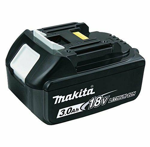 Makita BL1830 Akku 18V / 3,0Ah Li-Ion (Amazon UK)