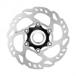 MTB Paar Shimano Bremsscheibe SLX SM-RT68 Ice -Tech Centerlock 160mm