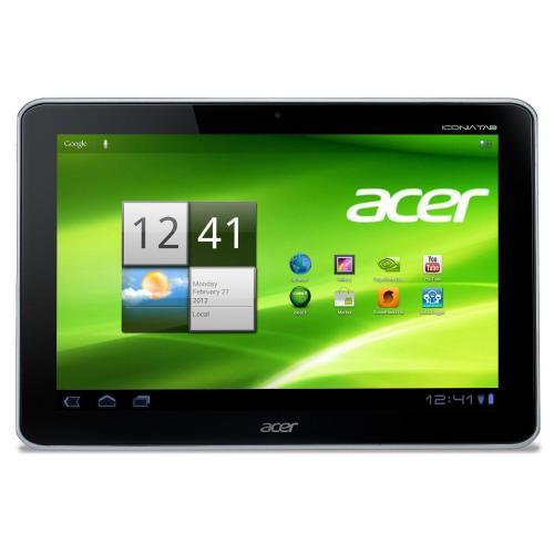 """Acer Iconia A211 (grey) (10,1"""", 3G, Tegra3) @Amazon"""