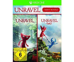 [Saturn Hannover] Unravel Yarny Bundle [Xbox, PS4]