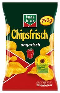 Funny-frisch Chips 175g bei Aldi Nord und Süd 0,95