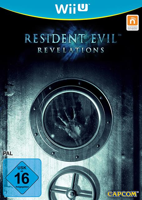 Resident Evil: Revelations (Wii U) für 5,99€ (eShop)