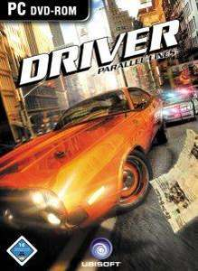 Driver 4: Parallel Lines Gratis!  [ Chip Download-Adventskalender]