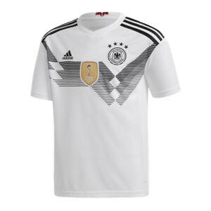 adidas DFB Deutschland Trikot Home Kinder WM 2018 BQ8460 [eBay]