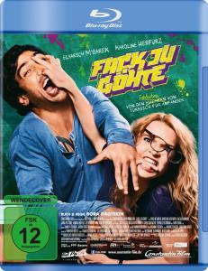 Fack ju Göhte (Blu-ray) für 3,68€ (Dodax)