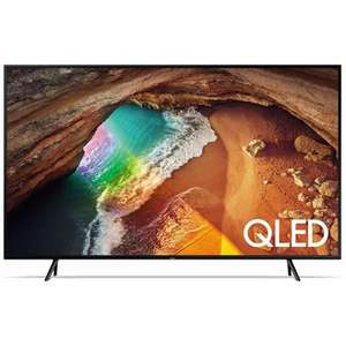 """Lockal  EURONICS XXL Radio City Versand für 39,90 Möglich! Samsung GQ65Q60RGT -65"""" 4K UHD Smart TV (VA, Edge LED, 120Hz,10 bit) für 1099€"""