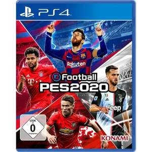eFootball Pes 2020 für PlayStation 4 @Alternate