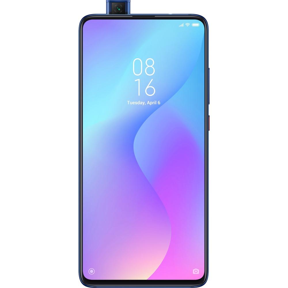 Xiaomi Mi 9T - 128GB, Glacier Blue (1-3 Tage Versand aus Deutschland, Rakuten, Verkauf durch Alternate)