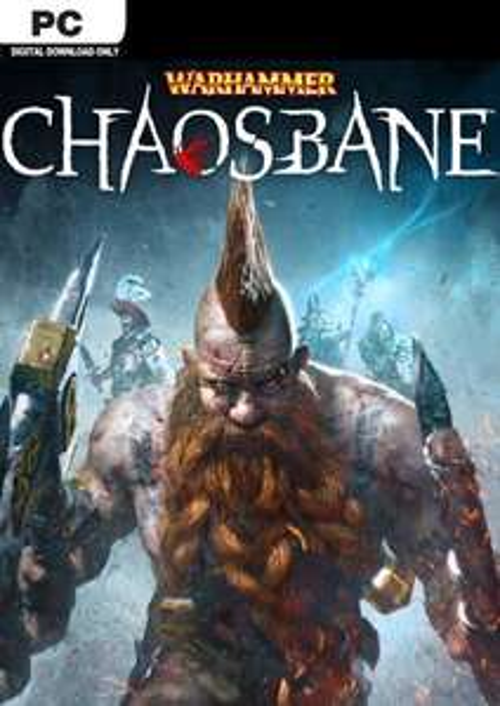 Warhammer: Chaosbane + DLC (Steam) für 10,19€ (CDKeys)