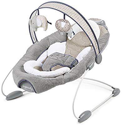 (Amazon) Ingenuity, automatische Babywippe