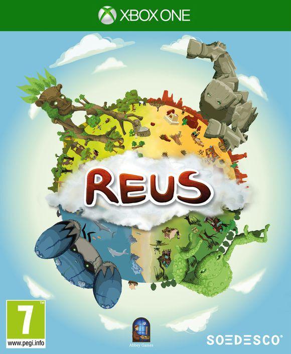 Reus (Xbox One) [Coolshop]