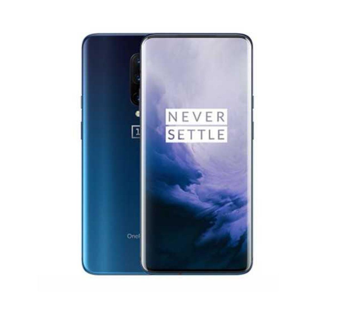 OnePlus 7 Pro - 12GB/256GB - Snapdragon 855 - 48 MP