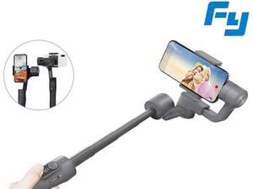 FeiyuTech Vimble 2 - 3-Achsen Smartphone Gimbal (Ibood.de 12.08)