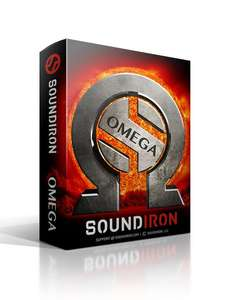 Soundiron - The Omega Collection (Download)
