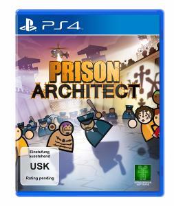 Prison Architect (PS4) für 11,85€ (Amazon IT)