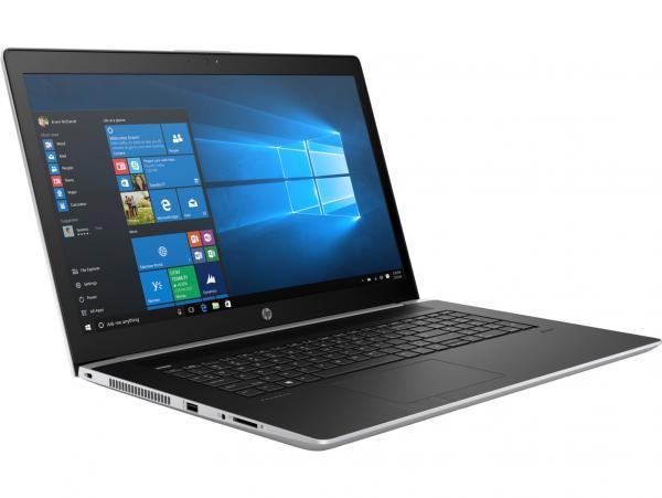 """HP ProBook 470 G5 (17.3"""", FHD, IPS, i5-8250U, 256GB SSD & 1TB HDD, 930MX 2GB, USB-C, 2x USB 3.0, 1x USB 2.0, HDMI, VGA, Win10 Pro) + 50€ CB"""