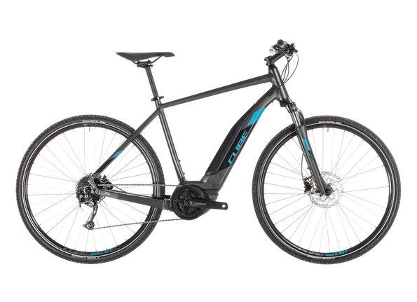 [Fahrrad.de] Cube Cross Hybrid ONE 400 oder 500 Pedelec
