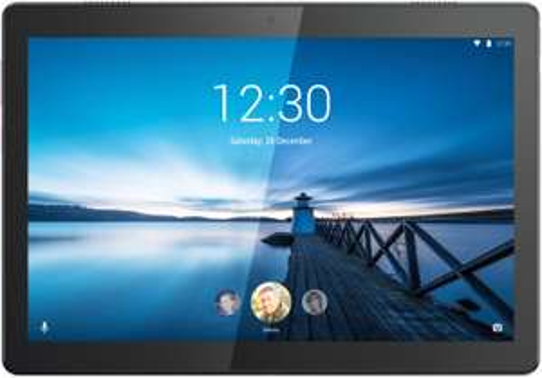 "Lenovo Tab M10 (10.1"", 1920x1200, Snapdragon 450, 3GB RAM, 32GB + microSD, USB-C, GPS, FM-Radio, 4850mAh, Android 8.1)"