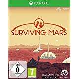 Surviving Mars (Xbox One) für 11,85€ inkl. Versand (Amazon IT)