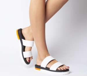 25% Rabatt on top auf Sandalen bei Office London