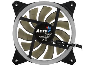 AEROCOOL REV RGB LED 120MM PC-Gehäuse Lüfter (7,99€ bei Martabholung)