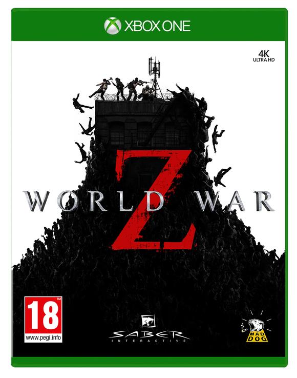 World War Z (Xbox One & PS4) inkl. Lobo Weapon & Trio of Golden Weapon Skins für je 23,15€ (ShopTo)