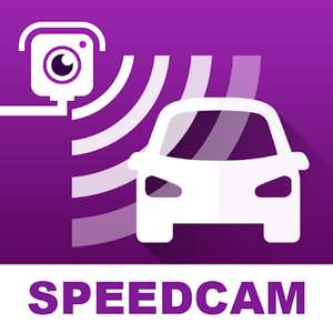 [Android] Speed Cameras Radar (0,00)