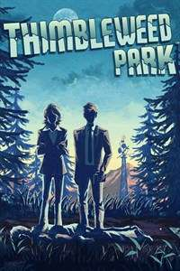 Thimbleweed Park (Xbox One/PC Digital Code Play Anywhere) für 7,99€ (Xbox Store Live Gold)