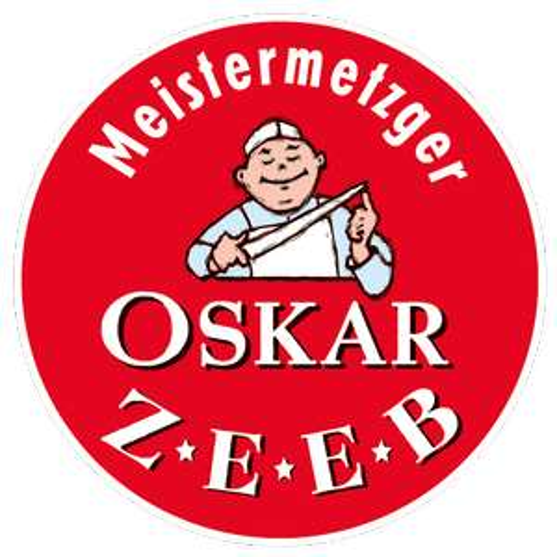 [Lokal Raum Reutlingen] Oskar Zeeb 10 Rote Würste zum Preis von 5 (100gr = 1,23€)