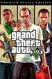 Grand Theft Auto V Premium Edition (Xbox One) für 14,99€ (Xbox Store Live Gold)