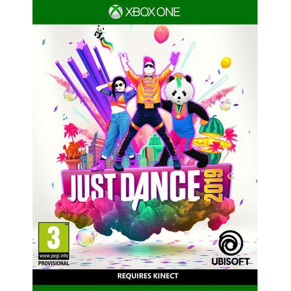 Just Dance 2019 (Xbox One) für 18,95€ (Coolshop)