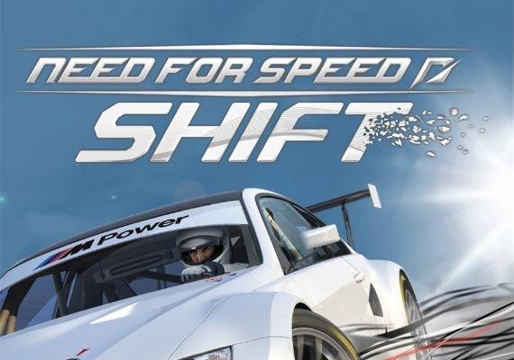 Need for Speed: Shift (Origin-Key, multilingual)