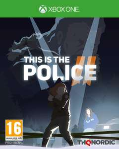 This is the Police 2 (Xbox One & PS4) für je 11,85€ inkl. Versand (Amazon IT)