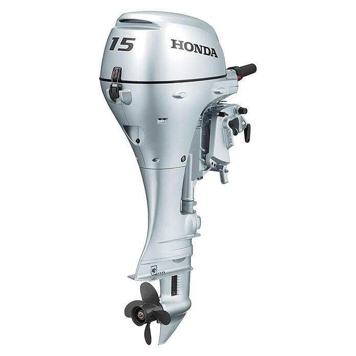 Honda aussenborder bf 15 shu