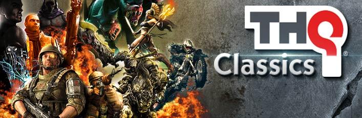 [Steam] The New THQ Classics