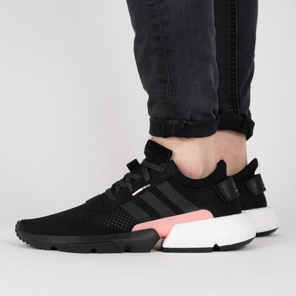 Adidas Originals POD-S3.1 Sneaker (Größe 44 & 45) für 49,90€ inkl. Versand (Keller X)