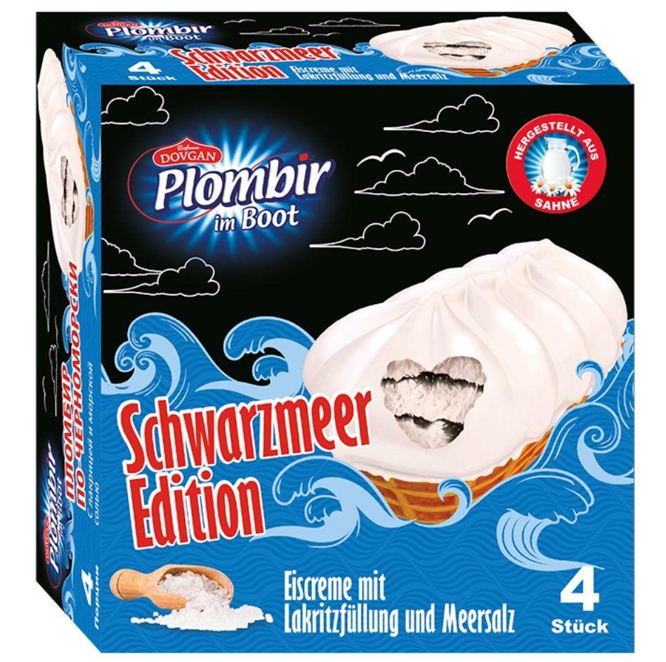 [Lokal?] Hannover Plombir Schwarzmeer Edition 1.20 Euro