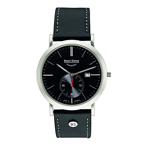Bruno Söhnle Herren-Armbanduhr XL Ares II