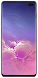 Samsung Galaxy S10 Plus Ceramic 512GB + green LTE 20GB 39,99€/Monat