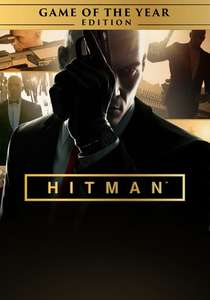 HITMAN™ - Game of The Year Edition [Steam] für 8,75€ @ Indiegala