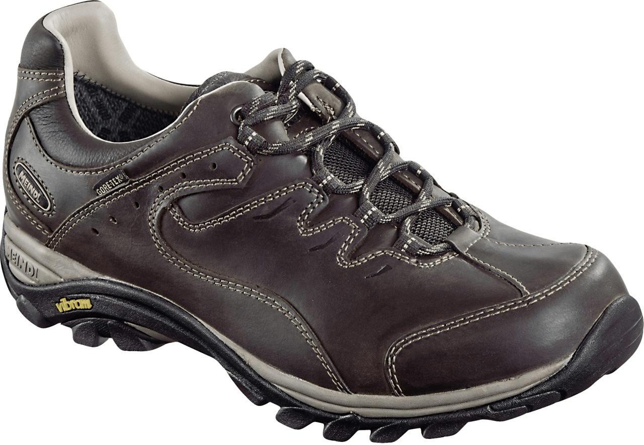 20% Gutschein Marken-Schuhe (auch reduzierte) - Camping Fritz Berger - Bsp. Wanderschuh Meindl Caracas GTX