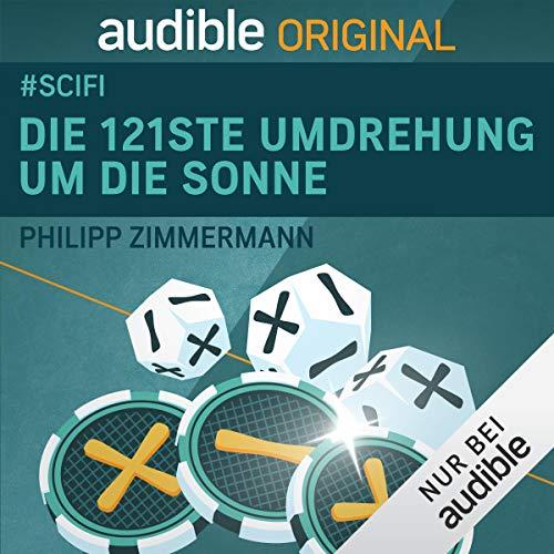 [audible] 5 Hörbücher aus der Reihe #meinAudibleOriginal (je ca 30-45 Minuten)