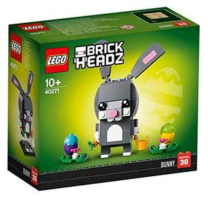 LEGO BrickHeadz - Osterhase (40271) für 5€ (Amazon Prime Plus & GameStop)