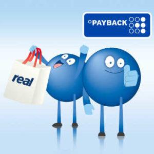 10-fach Payback Punkte ab 30€ Einkauf am 21.08. und 22.08. bei real,- (ggf regional)