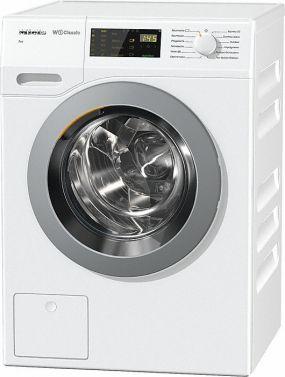 Miele WDB 030 WPS Waschmaschine, A+++ / 175 kWh/Jahr / 1400 UpM / 7 kg Schontrommel / Bedienung per Fingertipp